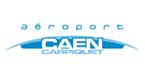 Logo Aéroport Caen