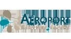 Logo Aéroport La Rochelle