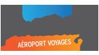 Logo Strasbourg Aéroport Voyages