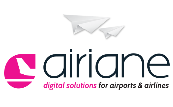 Airiane - digital solutions for airports & airlines